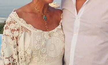 Έχουν επέτειο 33 χρόνων γάμου και δέχτηκαν 4.500 ευχές στο instagram!