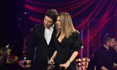 Νίκος Κουρκούλης: «Ξαναβρισκόμαστε με την Κέλλυ και το συναίσθημα είναι απερίγραπτο»