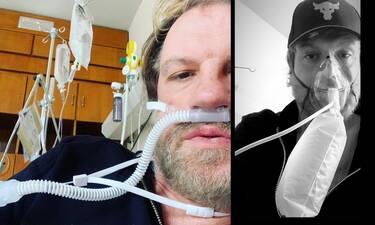 Κώστας Σπυρόπουλος: Πήρε εξιτήριο από το νοσοκομείο - Η μακροσκελής ανάρτηση