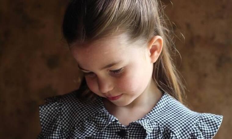 Πριγκίπισσα Charlotte: Γίνεται 6 ετών και το διαδίκτυο έχει τρελαθεί με τη νέα της photo