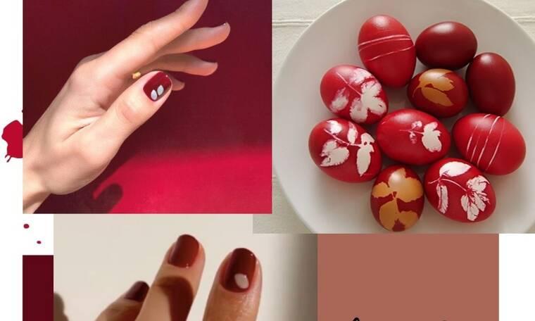 #Easternails: Αυτό το nail art που μπορείς να το κάνεις μέσα σε 5 λεπτά