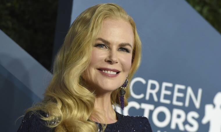 Αγνώριστη η Nicole Kidman: Άλλαξε εντελώς τα μαλλιά της
