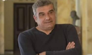 Κώστας Αποστολάκης: «Πλακωνόμουν στα μαγαζιά δυο φορές την εβδομάδα»