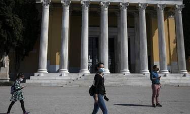 Σχολεία, τουρισμός, μετακίνηση εκτός νομού, SMS: Τα επόμενα βήματα για επιστροφή στην κανονικότητα