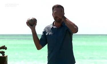 Survivor: Κέρδισαν το αγώνισμα και πέταξαν τα μαγιό τους - Σοκ για τον Γιώργο Λιανό