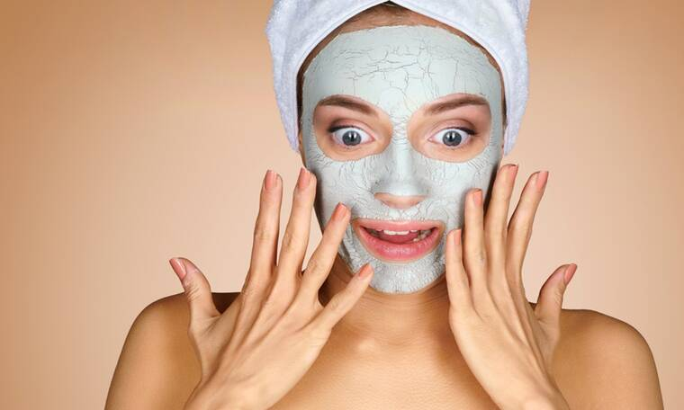 Αλκοόλ, ζάχαρη, αλάτι: Πώς θα αποτοξινώσετε το δέρμα σας