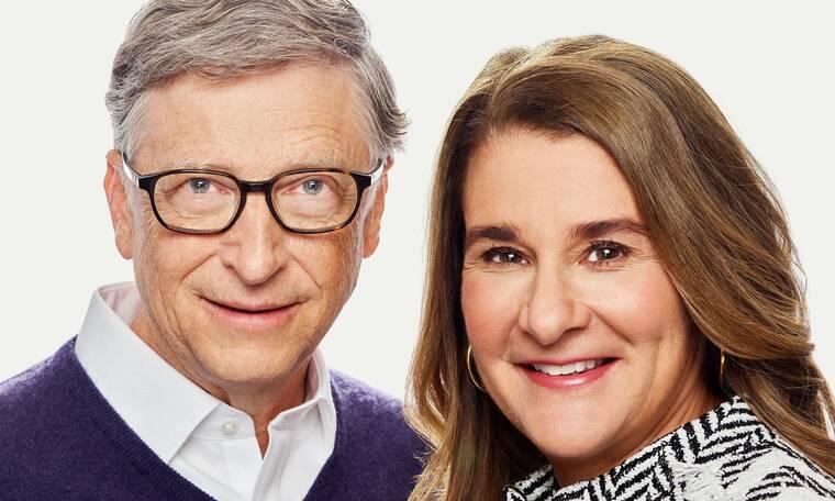 Μπιλ - Μελίντα Γκέιτς: Χωρίζουν μετά από 27 χρόνια γάμου