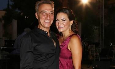 Μάτσας - Κεφαλογιάννη: Παντρεύτηκαν σε στενό οικογενειακό κύκλο - Όλες οι λεπτομέρειες