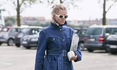 Βρήκαμε τα πιο κομψά denim jackets για να αγοράσεις αυτήν την εποχή
