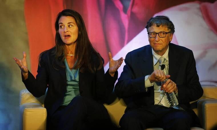 Μπιλ και Μελίντα Γκέιτς: Το «χρυσό» διαζύγιο των δισεκατομμυρίων - Η γνωριμία και η αρχή του τέλους