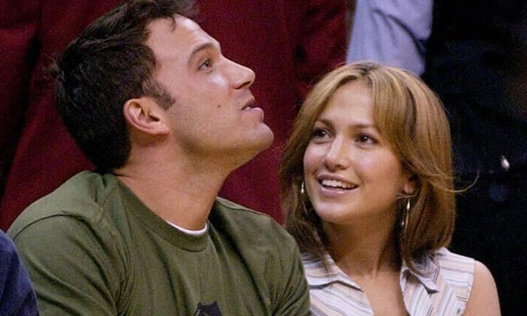 Lopez - Affleck: Η πρώην σύζυγος του σταρ «αντιδρά» στη hot photo των ημερών