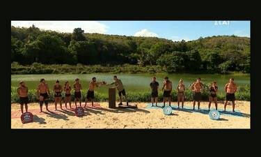 Survivor: H ομάδα που κέρδισε την ασυλία και το δώρο έκπληξη που δεν περίμεναν