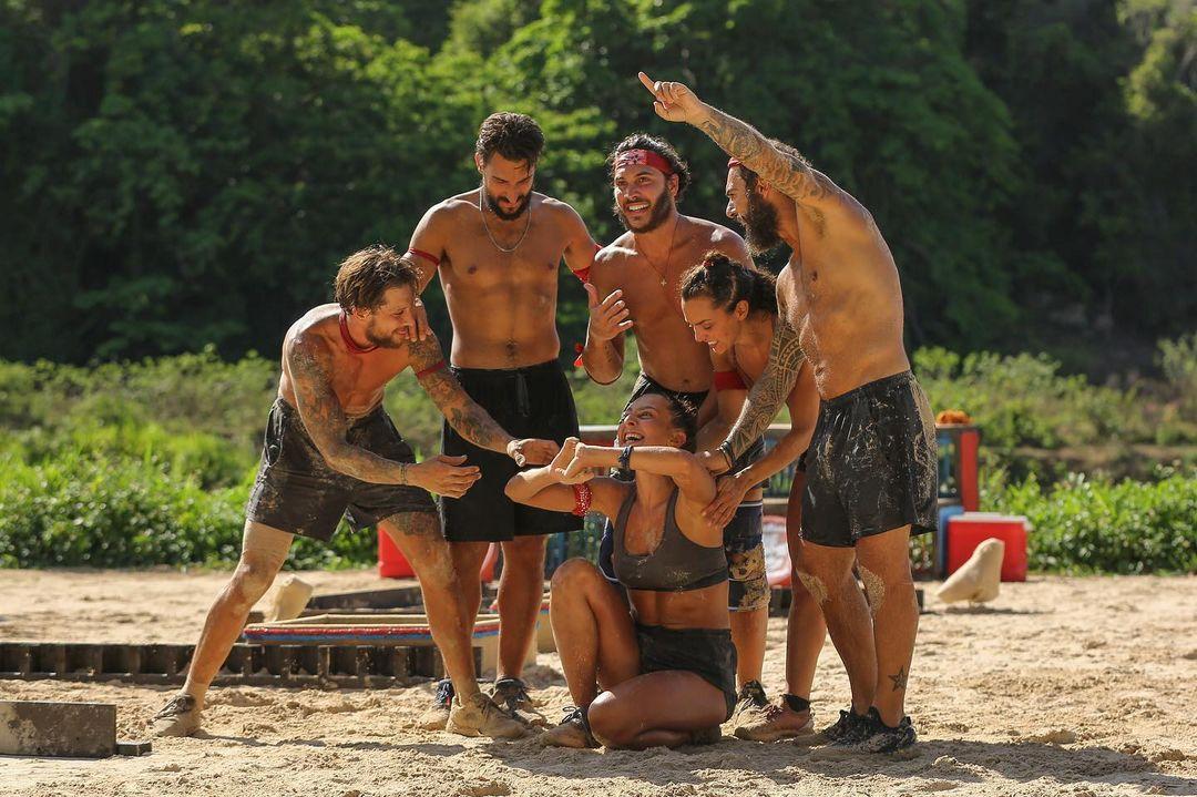 Survivor: Επιβεβαιώθηκαν τα spoilers! Οι υποψήφιοι παίκτες προς αποχώρηση και η ένταση στο συμβούλιο