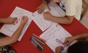 Δόμνα Μιχαηλίδου στο Newsbomb.gr για παιδικούς σταθμούς: Οι δύο λόγοι που «κρατάνε» τους ειδικούς