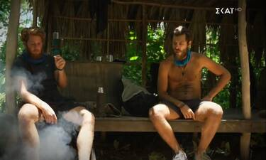 Survivor: Χαμός στο ριάλιτι: Ηλίας και Μαριαλένα ξεσπούν κατά James και Νίκου – Απίστευτες ατάκες!