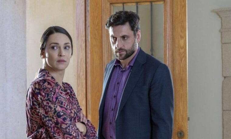 Αγγελική: Η Αγγελική δέχεται να παντρευτεί τον Στέφανο - Δείτε πλάνα από το νέο επεισόδιο
