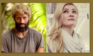 Alessia για Αλέξη Παππά: «Έπρεπε να παίζει ρόλο στο Survivor»