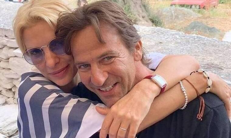 Παντζόπουλος: Πήγε στην Άνδρο και δημοσίευσε τα πιο εντυπωσιακά βίντεο - Το μήνυμα της Ελένης