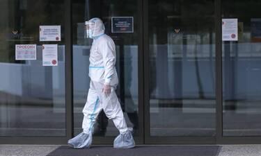 Κρούσματα σήμερα: 2.093 νέα ανακοίνωσε ο ΕΟΔΥ, 96 θάνατοι σε 24 ώρες, στους 765 οι διασωληνωμένοι