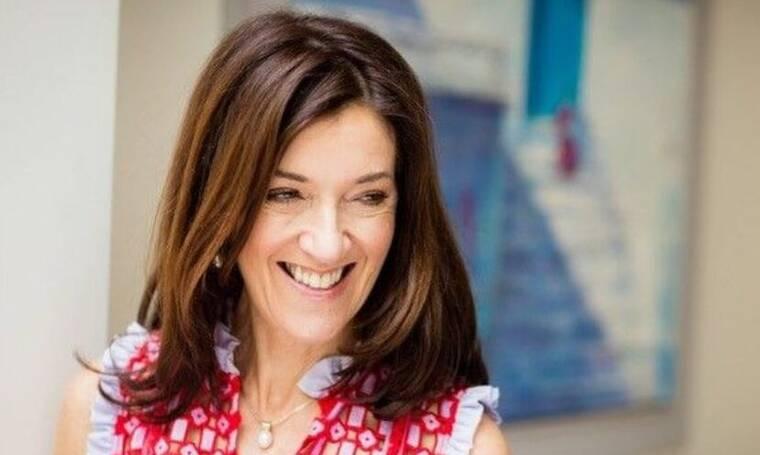 Victoria Hislop: «Υπάρχουν πολλοί ήρωες μου στους οποίους θα ήθελα να μοιάσω»