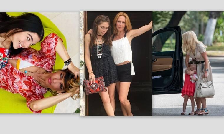 Γιορτή της μητέρας: Like mother… like daughter! Όταν η κόρη υιοθετεί το αξεπέραστο στιλ της μαμάς