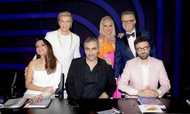 YFSF ALL STAR: Tο λαμπερό σόου με άρωμα Eurovision και οι καλεσμένοι έκπληξη! (photos)