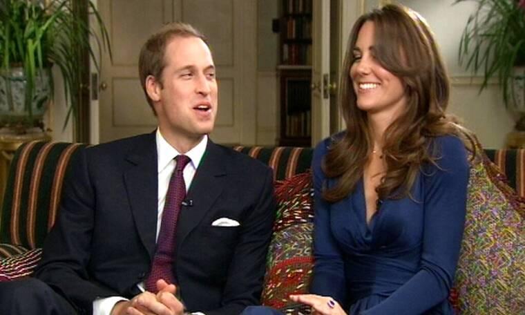 William -Kate: Νέο ρεκόρ στο Youtube με ένα και μόνο βίντεο