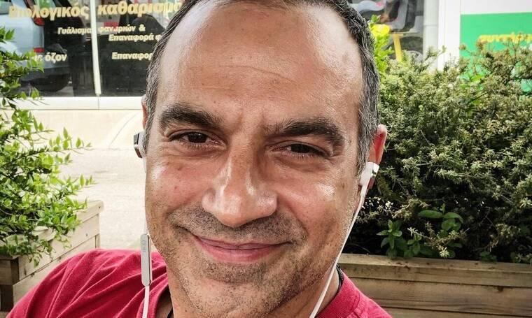 Κρατερός Κατσούλης: Η πρώτη ανάρτηση μετά την ανακοίνωση της αποχώρησής του από την εκπομπή