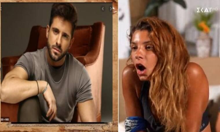 Survivor: Άγριο γλέντι στο Twitter για Μαριαλένα και Λιβάνη - «Που τα πουλάς αυτά;» (photos+video)