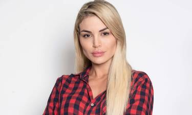 Η Φάρμα: Η Αλεξάνδρα Παναγιώταρου μπήκε στο ριάλιτι και μάθε τα πάντα για εκείνη!