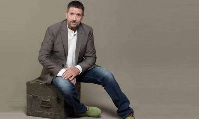 Σπύρος Παπαδόπουλος: Ανακοίνωση «βόμβα»! Τέλος η εκπομπή,Στην υγειά μας ρε παιδιά,μετά από 17 χρόνια