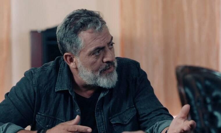 8 λέξεις: Χωρισμός – βόμβα: Ο Μιλτιάδης ζητά διαζύγιο από την Κατερίνα