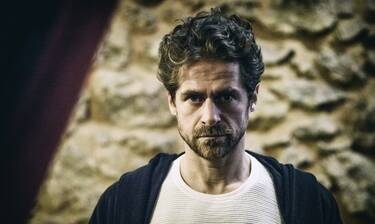 Σιωπηλός Δρόμος: Δείτε με ποια ηθοποιό είναι ζευγάρι ο «Νάσος Οικονομίδης»