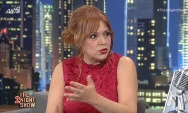 The 2night show: Ελένη Ράντου: Η αποκάλυψη για τις προσπάθειες υιοθεσίας που δεν γνωρίζαμε