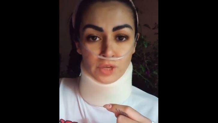 Τροχαίο για Ελληνίδα τραγουδίστρια-Νοσηλεύεται σε σοβαρή κατάσταση στο ΚΑΤ