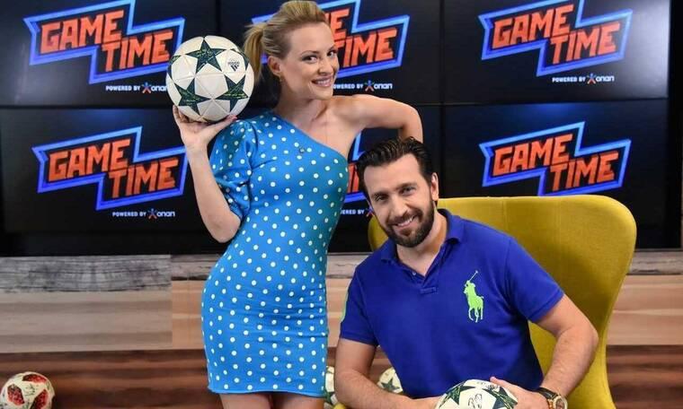 Πετρέλης στο ΟΠΑΠ Game Time: «Ο Παναθηναϊκός θα παλέψει με νύχια και με δόντια για νίκη με την ΑΕΚ»
