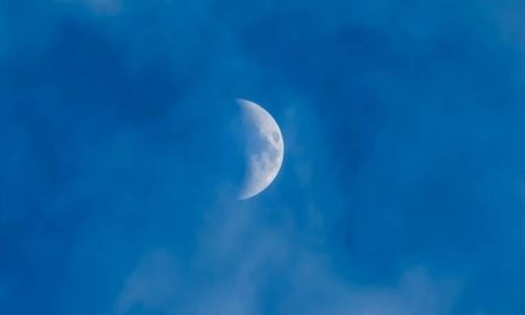 Νέα Σελήνη Μαΐου: Ένα τέλος και μια καινούργια αρχή