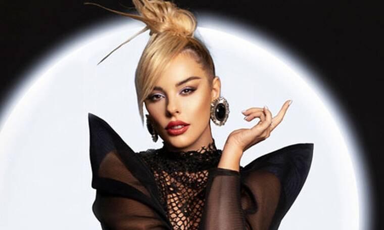 "Eurovision 2021: Με την Ελληνικής καταγωγής Anxhela Peristeri και το ""Karma"" η Αλβανία"