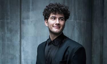 "Eurovision 2021: Ελβετία: Ακούστε το ""Tout l' Univers"" του Gjon's Tears για την Ελβετία!"