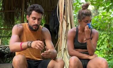 Survivor: «Η οικογένεια του Σάκη δεν ασχολείται καθόλου με τη σχέση του με τη Μαριαλένα»