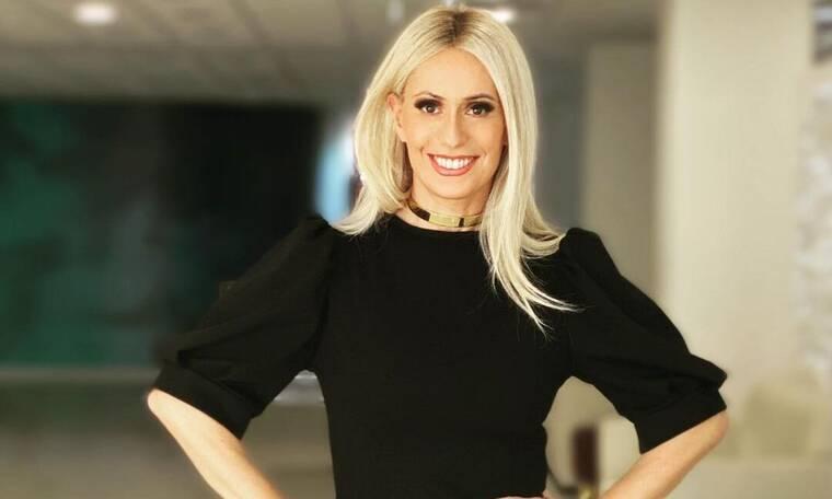 Μαρία Μπακοδήμου: Δείτε το υπέροχο σπίτι της παρουσιάστριας που μένει με τους γιούς της