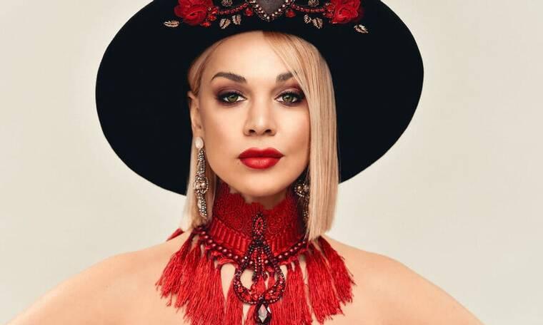 Eurovision 2021: The Moon is Rising τραγουδάει η Samanta Tīna για τη Λετονία
