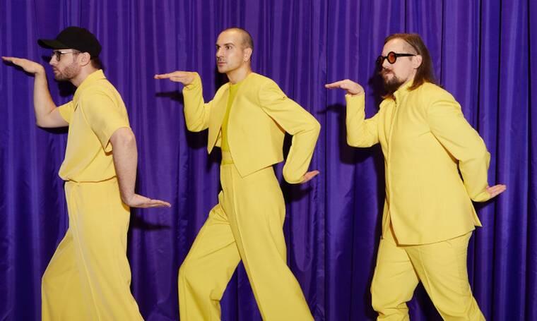 Eurovision 2021: Σε ρυθμούς «Discoteque» οι Λιθουανοί The Roop
