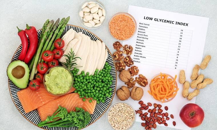 Οι παράγοντες που διαμορφώνουν τον γλυκαιμικό δείκτη (εικόνες)