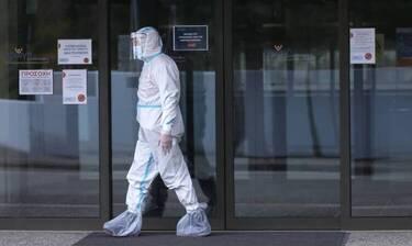 Κρούσματα σήμερα: 2.691 νέα ανακοίνωσε ο ΕΟΔΥ - 63 θάνατοι σε 24 ώρες, στους 749 οι διασωληνωμένοι