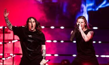 Eurovision 2021: Αυτή είναι η metal συμμετοχή της Φινλανδίας για φέτος