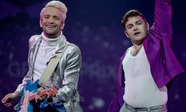 Eurovision 2021: Το τραγούδι της Δανίας στέλνει ένα δυνατό μήνυμα