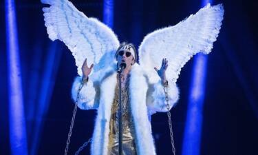 Eurovision 2021: Νορβηγία: Με τον ΤΙΧ και το «Fallen Angel» φέτος η σκανδιναβική χώρα