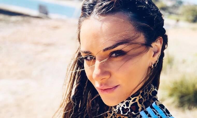 Η Ελένη Τσολάκη έκανε το πιο girly, καλοκαιρινό χτένισμα που πρέπει να αντιγράψεις ASAP
