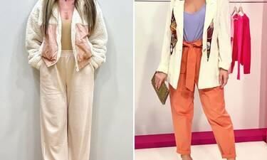 Style Me Up: Η Νικολίνα βρήκε το στιλ που της ταιριάζει